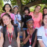 Gold Coast Junior Camp