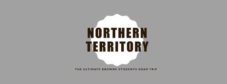 The Ultimate Australian Road Trip - Northern Territory (NT)