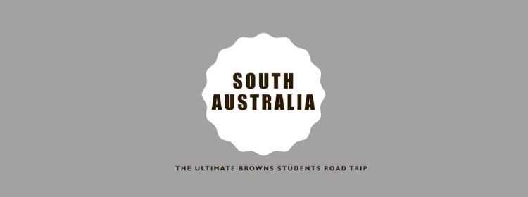 Australian Road Trip - South Australia