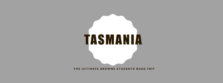Road Trip - Tasmania