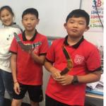 Primary School Preparation Aboriginal Dot Painting