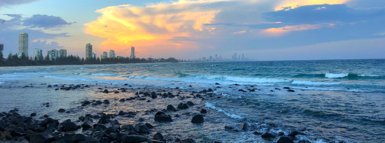 Burleigh Heads, Gold Coast, QLD
