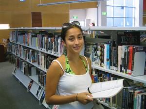 Gold Coast Library